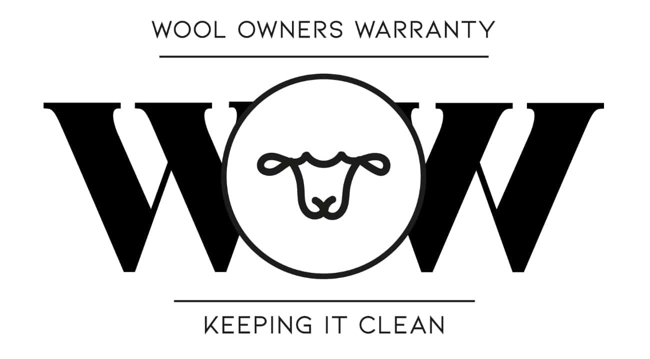 Woolsafe Warranty